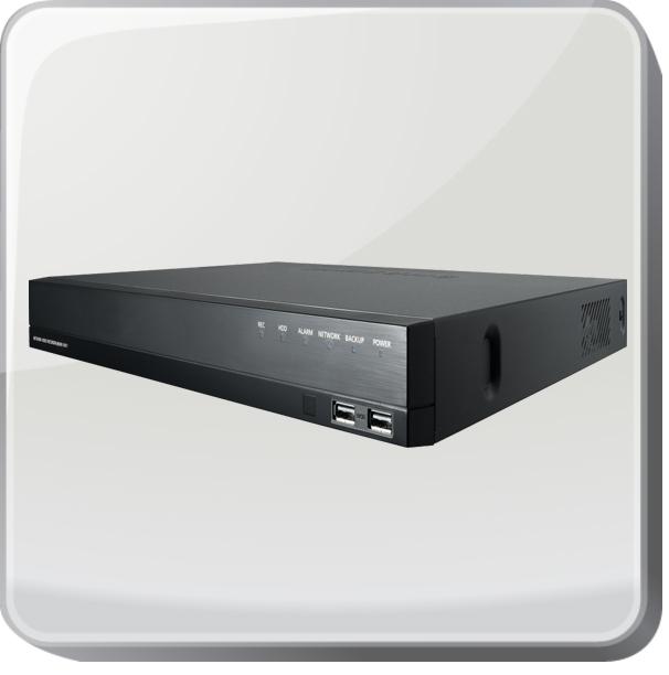NVR 64 Kanaals