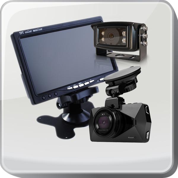 Dashcam / auto camera