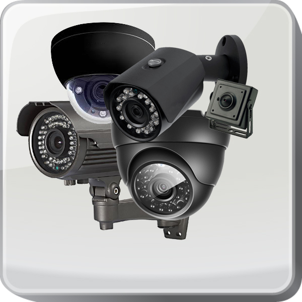CVI camera / 4in1 camera