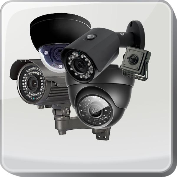 4K CVI camera