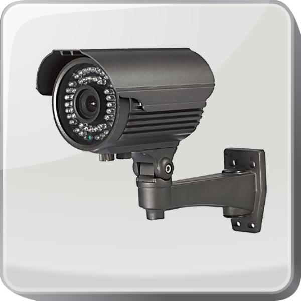 Infrarood bullet camera