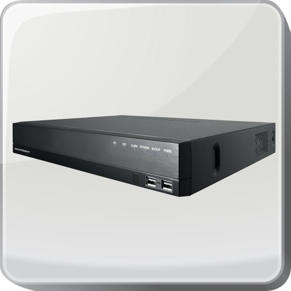 NVR 4 kanaals
