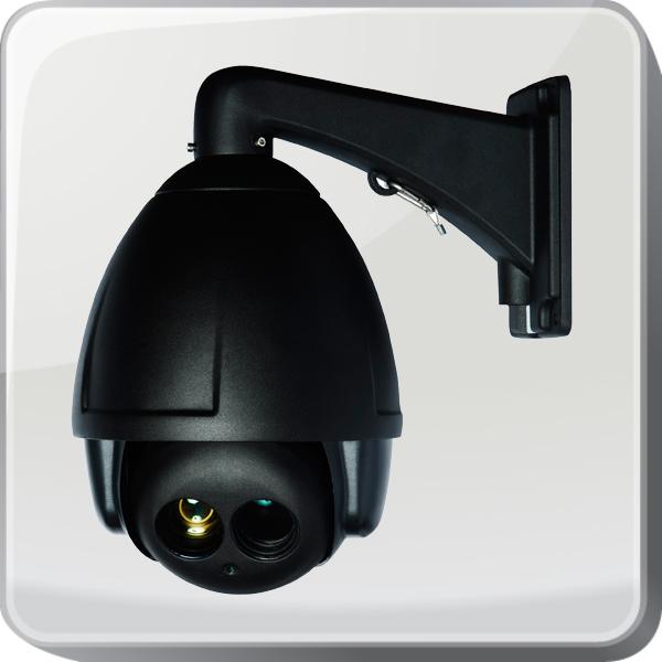Speed dome / bestuurbare camera