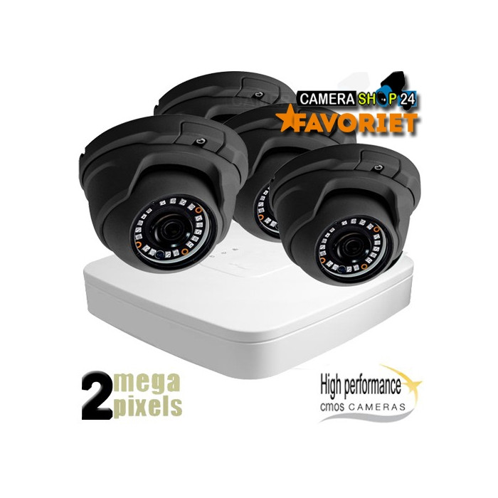 favoriet camerasysteem camerashop24