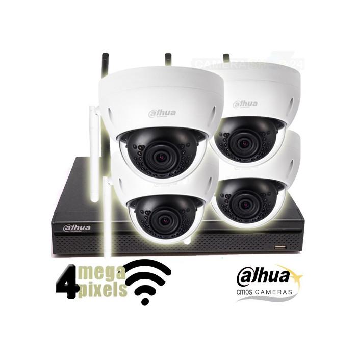 dahua alhua bewakingscamerasysteem informatie cctv