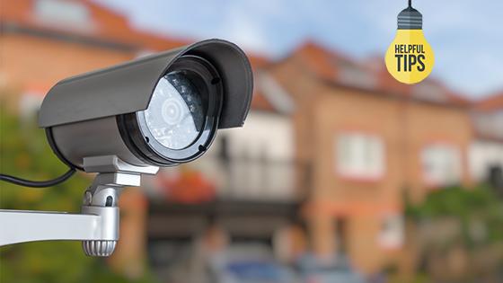 10 tips bij beveiligingscamera kopen