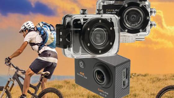 Alles over de action camera / GoPro