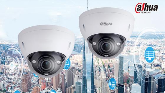 Wat is een Dahua OEM beveiligingscamera?