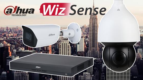 Wat is Dahua WizSense?