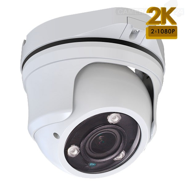 CVI camera 4MP