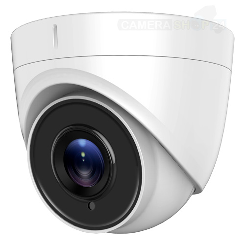 4k dome camera