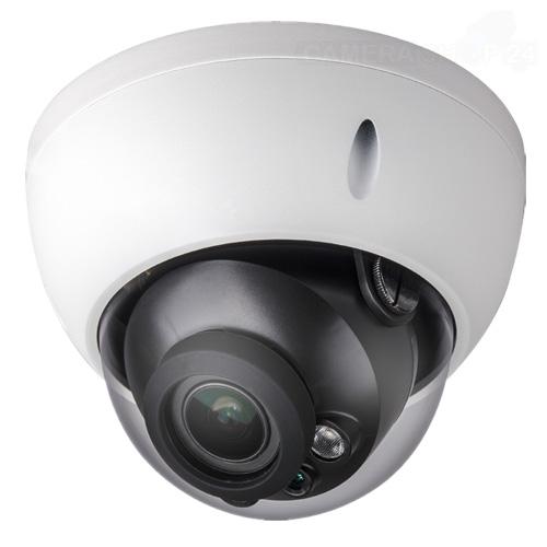 IP dome camera 4k