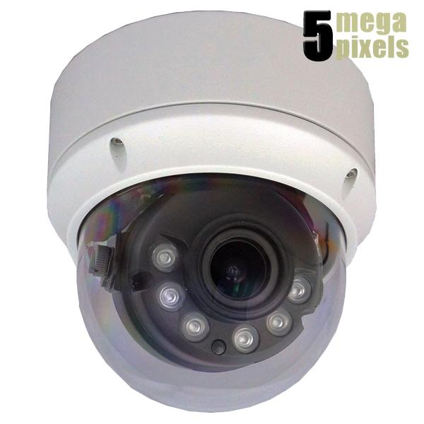 5 megapixel_domecamera_camerashop24