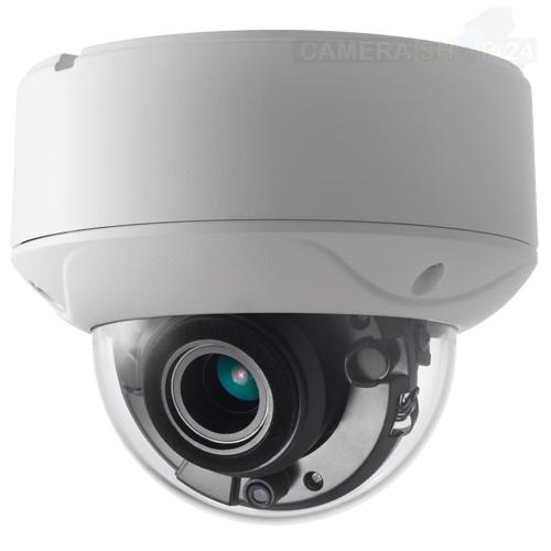 Dome camera 4K
