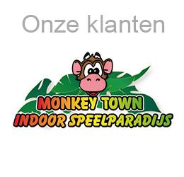 Klant Monkeytown
