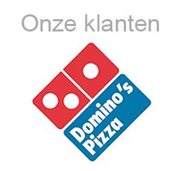 Klant Domino's