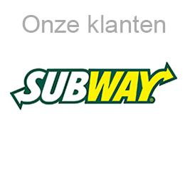 Klant Subway