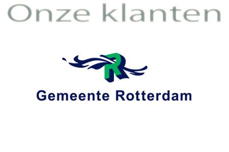 Klant Gemeente Rotterdam