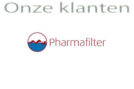 Klant Pharmafilter