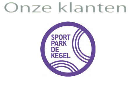 Klant Sportpark de Kegel