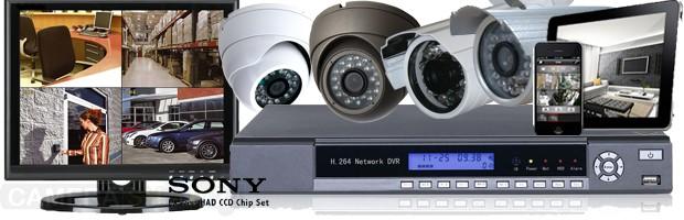 Sony 600 tvl ccd Camera