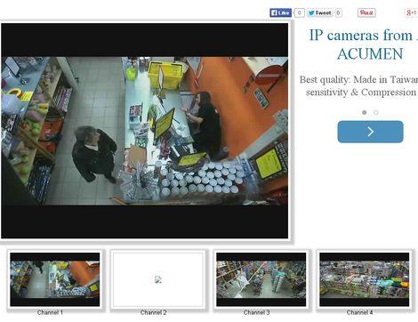 bewakingsbeelden online
