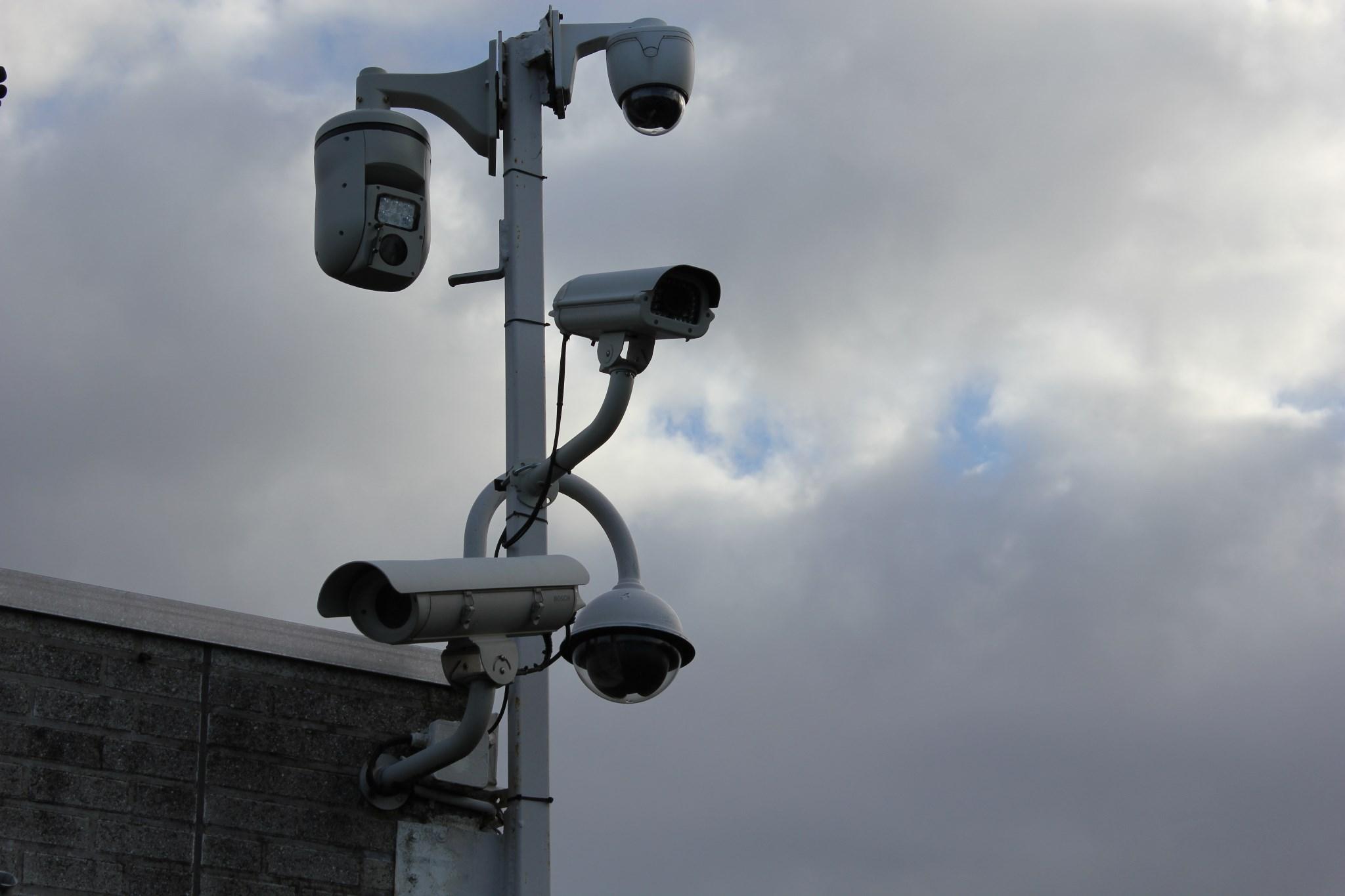 Camerabewaking vaak waardeloos