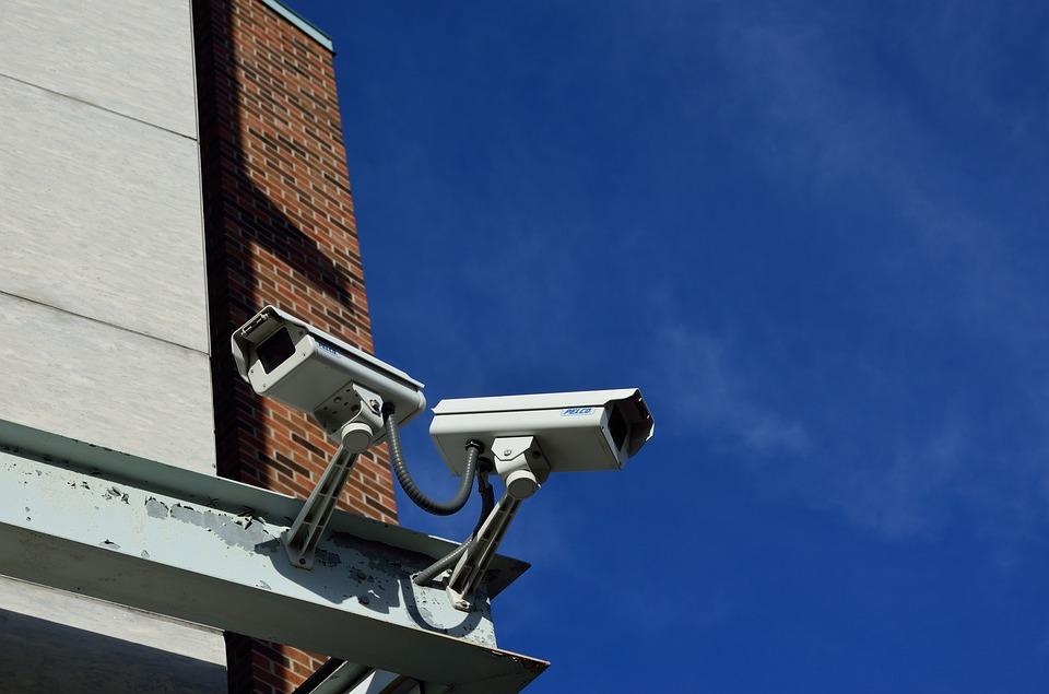 CCTV voor thuis