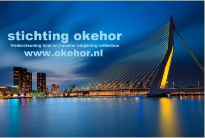 Stichting Okehor berichtje