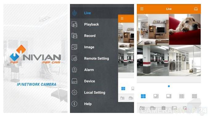 Nivian_smartphone_Camerashop24