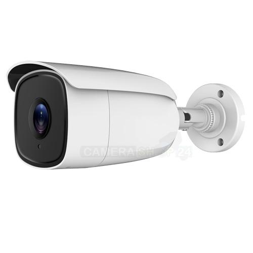 4K bullet camera