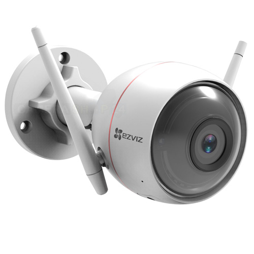 Wifi bullet camera