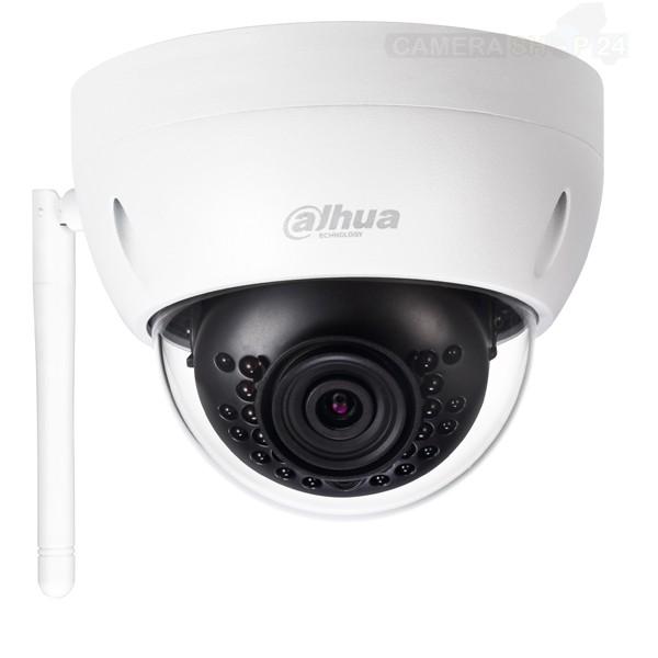 Wifi dome camera