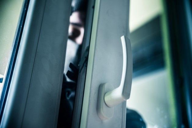 Nieuws: een vijfde inbraakslachtoffers krijgt opnieuw bezoek inbrekers