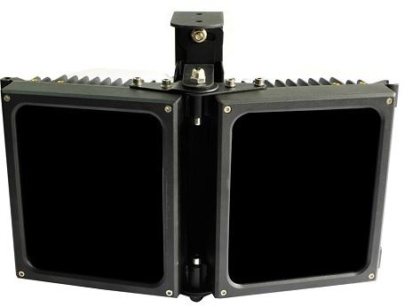 220v infrarood verlicht beveiligingscamera