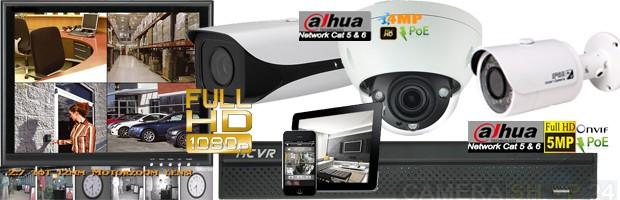 Afbeelding video beveiliging hoge resolutie