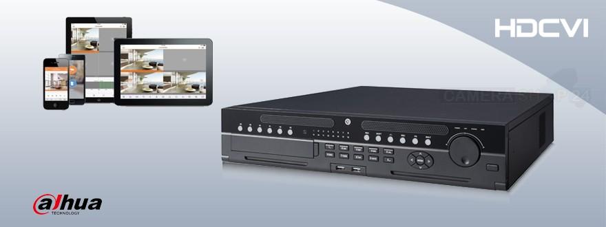 dvr kit voor ccd camera en ip foto