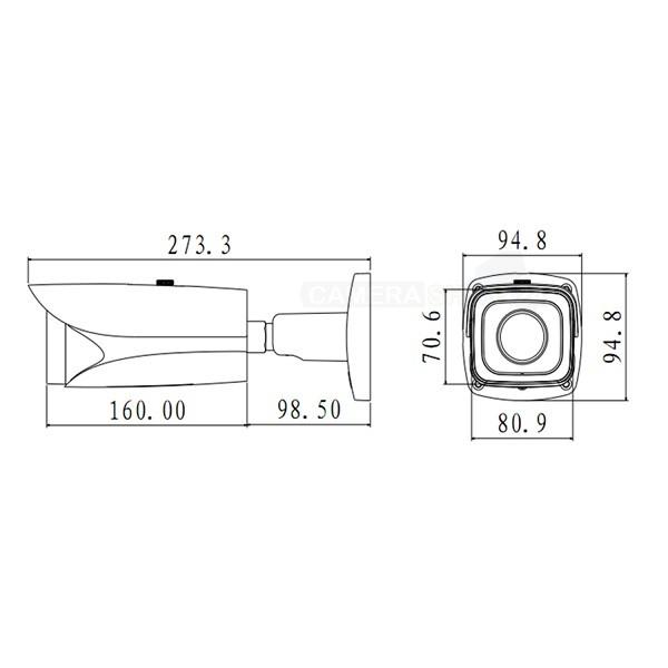 ip 4 megapixel camera met sd slot koop u bij camerashop24