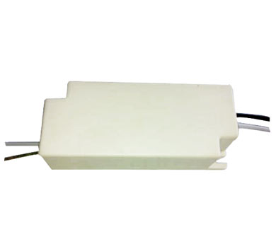 12 volt 2A buiten adapter - adp4