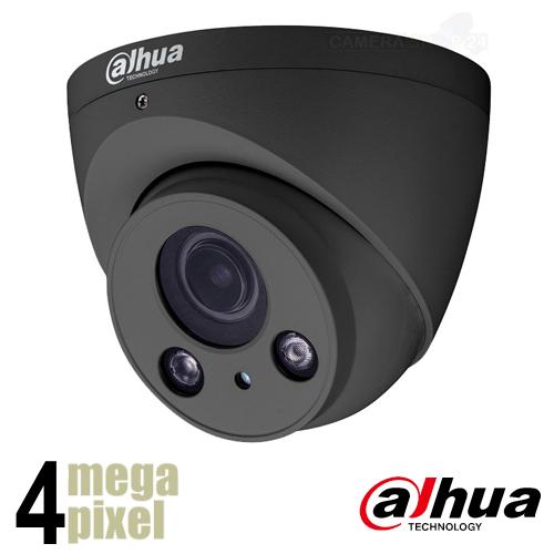 Dahua 4 megapixel IP camera - 50m nachtzicht - motorzoom - SD-kaart slot - WDR - b1651