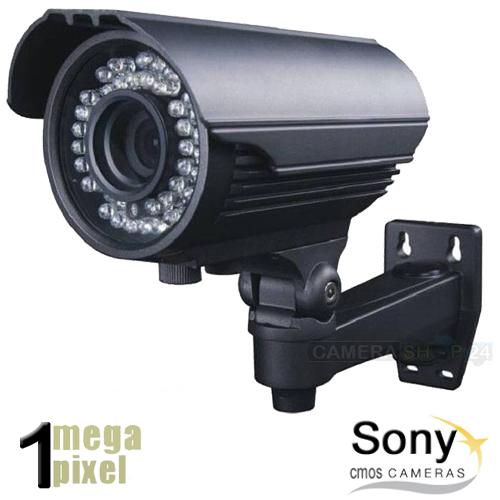 AHD camera 35m nachtzicht 2.8-12mm lens - hdahdb3