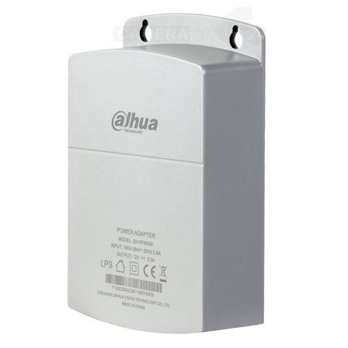 12 volt 2A adapter Dahua PFM300 - adp27
