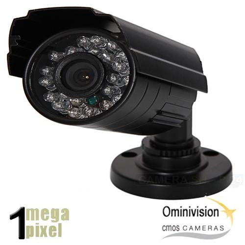 AHD camera 25m nachtzicht 3.6mm lens - hdahdb1
