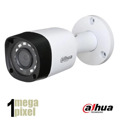 Dahua HD CVI camera - 20 meter nachtzicht - 2.8mm lens - hdcvb77