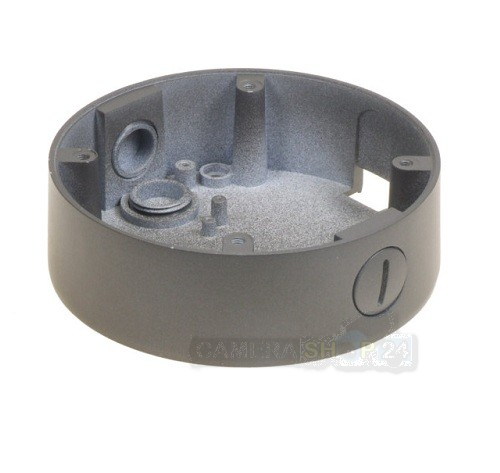 Sokkel grijs voor dome groot - sok4